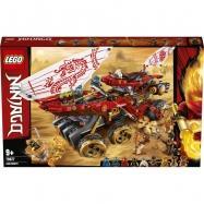 LEGO Ninjago - Perła Lądu 70677
