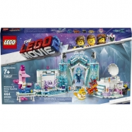 LEGO Movie - Błyszczące spa 70837