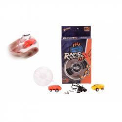 Autíčko v kouli Rapid monster car