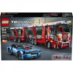 Lego Technic Kamión na prepravu áut 42098