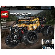Lego Technic RC Extrémní teréňák 4x4 42099