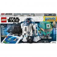 LEGO Star Wars - Dowódca droidów 75253