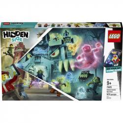 LEGO Hidden Side - Nawiedzone liceum w Newbury 70425