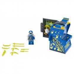Lego Ninjago Jayův avatar - arkádový automat