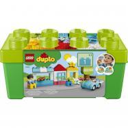 Lego Duplo Box s kostkami