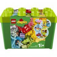 Lego Duplo Velký box s kostkami