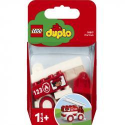 Lego Duplo Hasičské autíčko