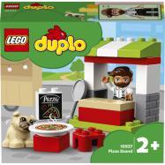 Lego Duplo Stánek s pizzou