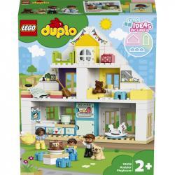 Lego Duplo Domeček na hraní