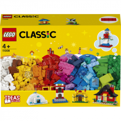 Lego Classic Kostky a domky