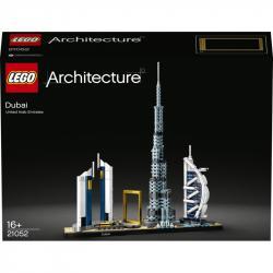 Lego Architecture Dubaj