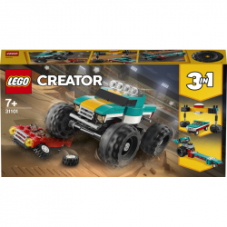 Lego Creators Monster truck