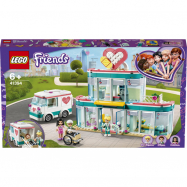 Lego Friends Nemocnice městečka Heartlake