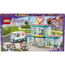 Lego Friends Nemocnice mestečka Heartlake
