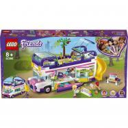 Lego Friends Autobus přátelství