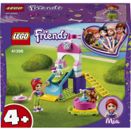 Lego Friends Ihrisko pre šteniatka