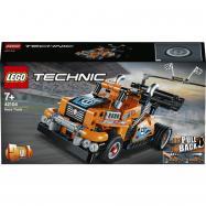 Lego Technic Závodní tahač