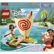 Lego Disney Princess Vaianino oceánské dobrodružství