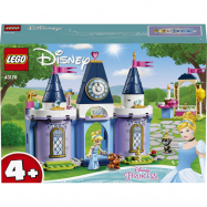 Lego Disney Princess Popelka a oslava na zámku