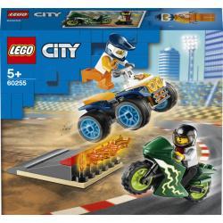 Lego City Tým kaskadérů