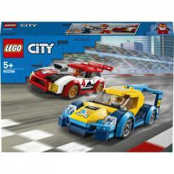 Lego City Závodní auta