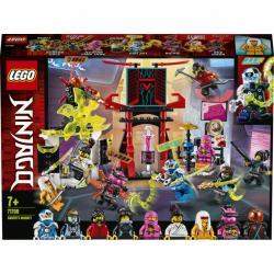 Lego Ninjago Hráčská burza
