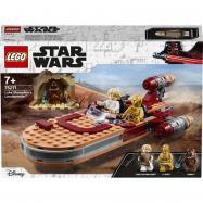 Lego Star Wars Pozemní spídr Luka Skywalkera
