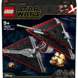 Lego Star Wars Sithský stíhačka TIE