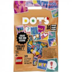 Lego DOTs doplňky – 2. série