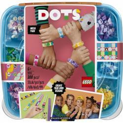Lego Dots Mega balenie náramkov