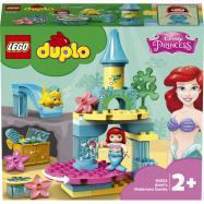 Lego Duplo Arielin podmořský zámek