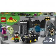 Lego Duplo Batmanova jeskyně