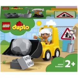 Lego Duplo Buldozer