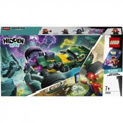 Lego Hiden Side Nadprirodzený závodiak