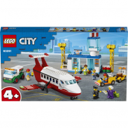 Lego City Hlavné letisko