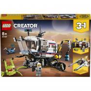 Lego Creator Prieskumné vesmírne vozidlo