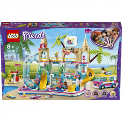 Lego Friends Aquapark