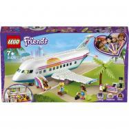 Lego Friends Lietadlo z mestečka Heartlake
