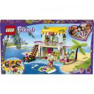 Lego Friends Plážový domek