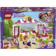LEGO Friends Kaviareň v parku mestečka Heartlake