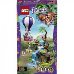 Lego Friends Záchrana tigra v džungli