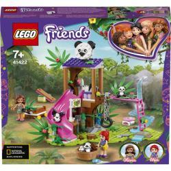Lego Friends Pandí domek na stromě v džungli