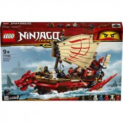 Lego Ninjago Odměna osudu