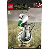 Lego Star Wars DO ™