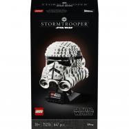 Lego Star Wars Helma Stormtrooper