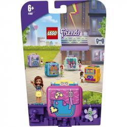 LEGO® Friends 41667 Oliviina herné boxík