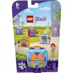 LEGO® Friends 41669 Miina futbalový boxík