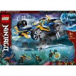 LEGO® NINJAGO® 71752 Univerzálny nindža auto