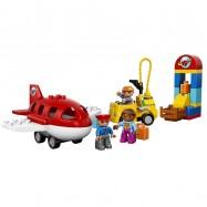 LEGO® DUPLO Town Letiště 10590