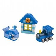 LEGO® Classic Niebieski zestaw kreatywny 10706